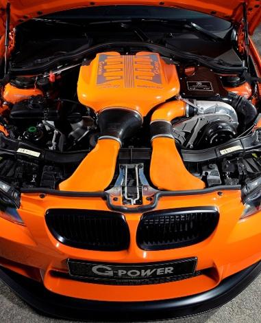 G-POWER